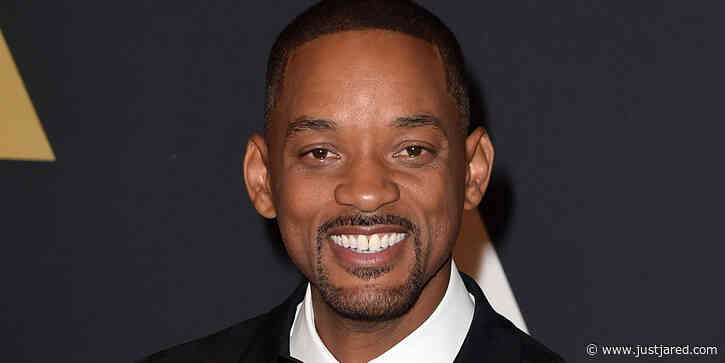 Will Smith Will Host & Produce a Quibi Stand-Up Comedy Series!