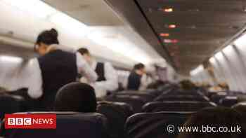 Coronavirus: BA reaches deal to suspend thousands of workers - BBC News