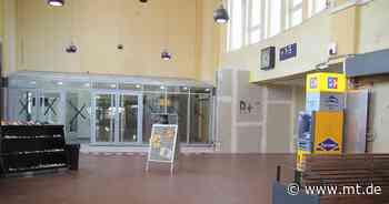 Auf Corona-Streife: Ordnungshüter kontrollieren in Bad Oeynhausen die strengen Vorschriften zur Infektionsvorbeugung | Regionales - Mindener Tageblatt