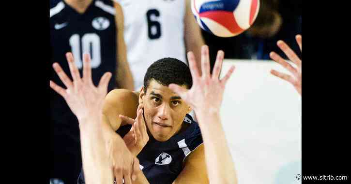 No. 1-ranked BYU men's volleyball team reels in conference postseason honors
