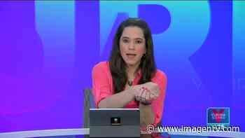 Noticias con Yuriria Sierra   Programa completo 01/04/2020 - Imagen Televisión