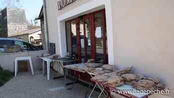 Blanquefort-sur-Briolance. La boulangerie travaille - LaDepeche.fr