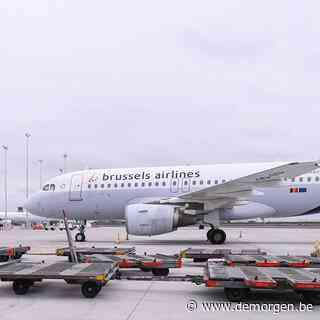 Wordt Brussels Airlines opnieuw een staatsbedrijf?