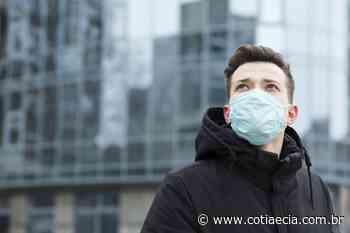 Cotia confirma morte de homem de 40 anos por causa do coronavírus - Cotia e Cia