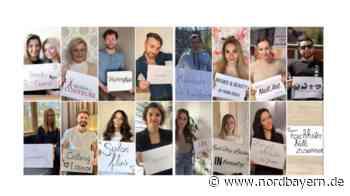 Forchheim hält zusammen: Friseure, Fitness- und Beauty-Studios unterstützen sich - Nordbayern.de