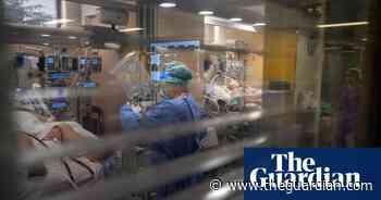 Top European teaching hospitals running out of coronavirus drugs - The Guardian