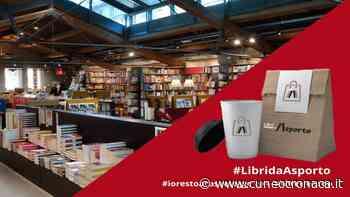 """MONDOVI'/ Cultura direttamente a casa con le LibrerieCoop ei volumi """"da asporto"""" - Cuneocronaca.it"""
