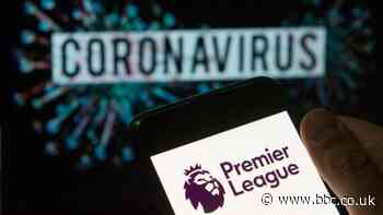 Coronavirus: Premier League players should take a pay cut - Matt Hancock - BBC Sport