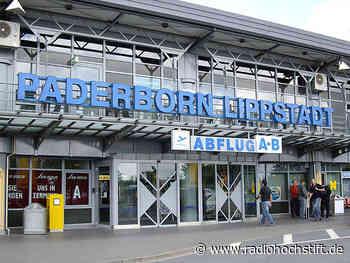Auch Paderborn-Lippstadt Airport wirtschaftlich von Corona-Krise bedroht - Radio Hochstift
