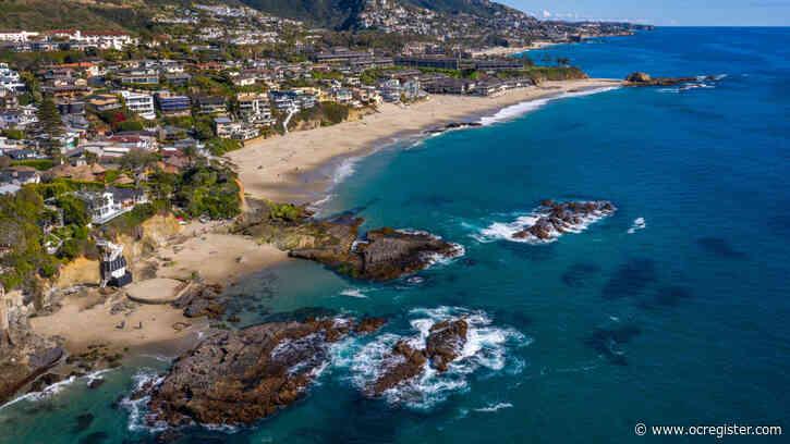 Laguna Beach estate with ocean-view gym lists for $15.5 million
