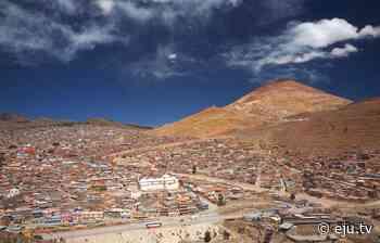 Hoy, 475 años atrás, se fundó la Villa Imperial de Potosí, cuya gente noble y valiente sup… - eju.tv