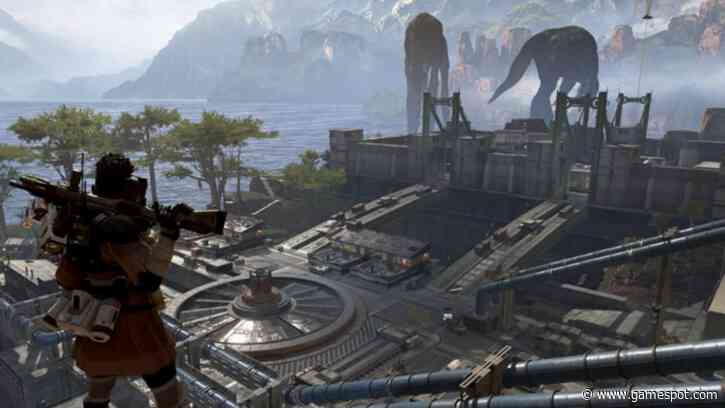 Apex Legends Introducing Map Rotation, So You Can Choose Your Map