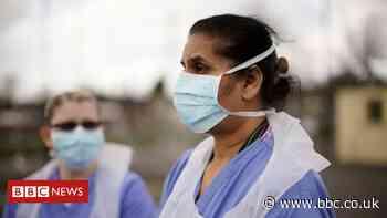 Coronavirus: Confirmed global cases pass one million - BBC News
