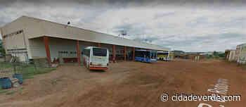 """Em meio a pandemia, van """"abandona"""" 13 bolivianos na rodoviária de Picos - Picos - Cidadeverde.com"""