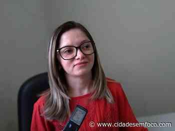 Maria Santana retira definitivamente nome da disputa eleitoral pela prefeitura de Picos - Cidades em Foco