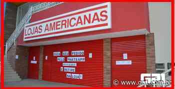 Prefeito Padre Walmir determina fechamento das Lojas Americanas em Picos - GP1