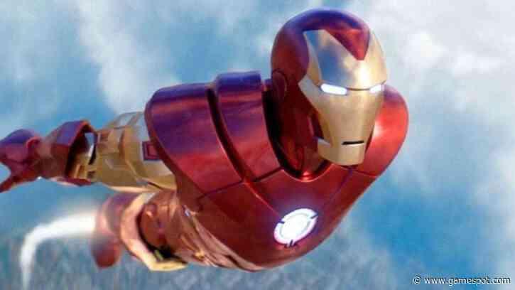 Marvel's Iron Man VR Delayed Alongside The Last Of Us 2