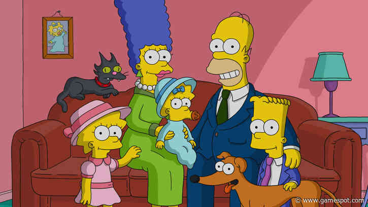 Here's When We Can Watch The Simpsons In The Correct Ratio On Disney+