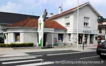 Soumoulou: la pharmacie, un acteur au plus près de la population - La République des Pyrénées