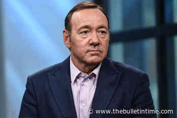 Massage therapist who accused Kevin Spacey of sexual assault dies - The Bulletin Time