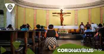Semana Santa em Manaus será sem a presença dos fiéis - EM TEMPO