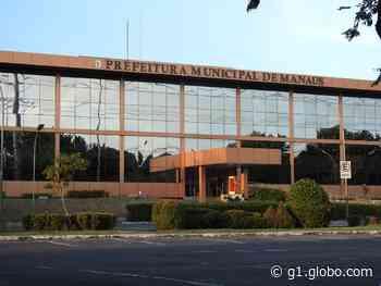 Prefeitura anuncia plano de contingenciamento de gastos em Manaus; gratificações e benefícios estão suspensos por 120 dias - G1