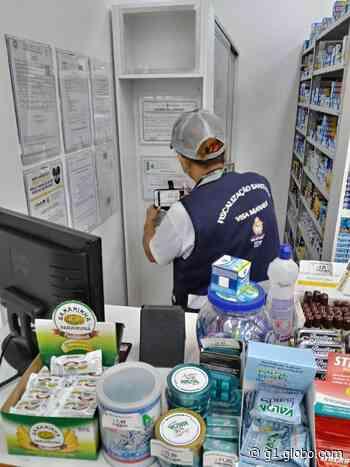 Mais de 60 bairros de Manaus passam a receber rondas da vigilância sanitária em combate ao coronavírus - G1