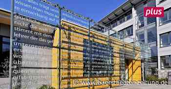 Gericht widerspricht Entscheidung des Goethe-Gymnasiums Bensheim - Bürstädter Zeitung