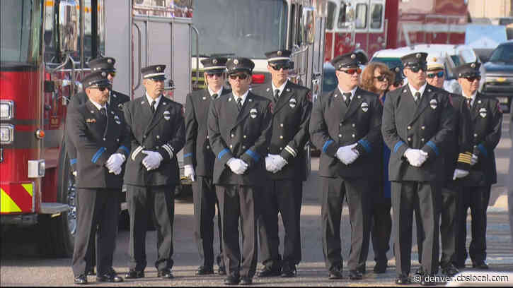 New Law Gives More Financial Protection To Police And Firefighters