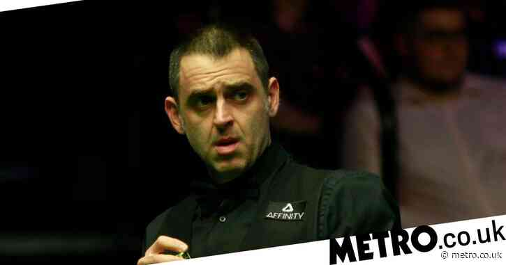 Ronnie O'Sullivan, Steve Davis, Stephen Hendry and Judd Trump ranked by snooker icon Dennis Taylor