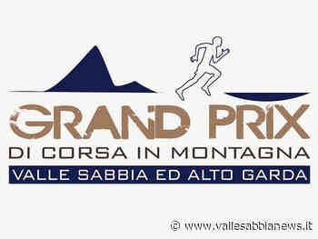Vestone Vobarno Bagolino Vallio Terme Valsabbia Valtenesi - Annullato il Grand Prix di corsa in montagna - Valle Sabbia News