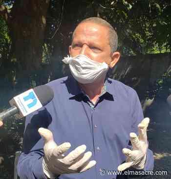 Diputado por Dajabón pide cierre de la provincia - El Masacre