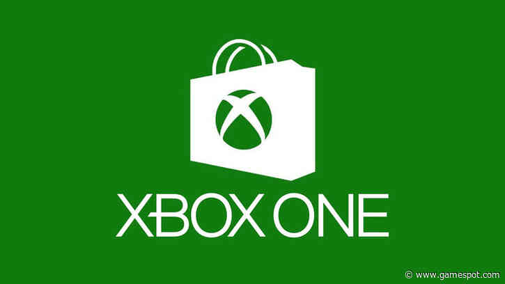 Xbox One's Big Spring Sale Kicks Off With Deals On The Console's Best Games