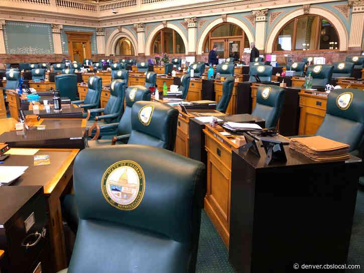 Coronavirus Outbreak: Colorado Legislature Can Resume Session After Public Health Emergency