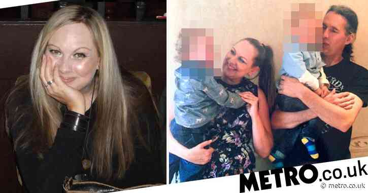 'Healthy' mum-of-two, 48, dies days after showing coronavirus symptoms