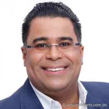 Candidato a senador por San Cristóbal realiaza aportes para combate al COVID-19 - El Nuevo Diario (República Dominicana)