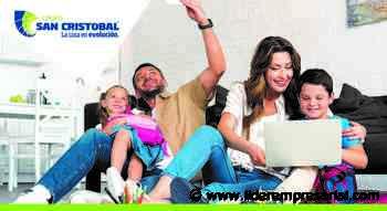 Grupo San Cristóbal te sigue atendiendo a través de todas sus plataformas digitales - Líder Empresarial