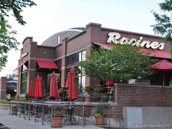 Racines Restaurant In Denver Closing Permanently In January