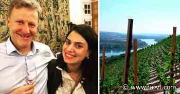 Condrieu : Emma Amsellem rejoint sa mère au domaine Georges Vernay - La Revue du vin de France