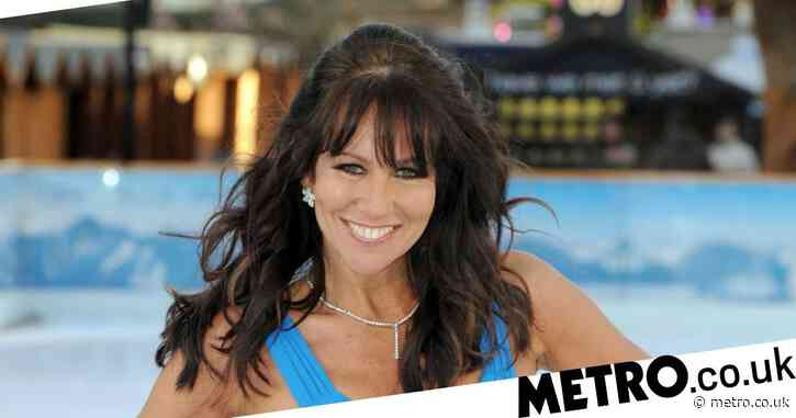 Linda Lusardi recalls coronavirus symptoms that left her 'feeling like an elephant is sitting on you' and turned her vomit blue