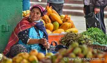 En Paipa cierran plaza de mercado y contratan camiones para abastecer a campesinos - W Radio