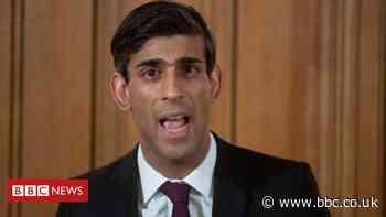 Coronavirus: Emergency business loan scheme revamped after criticism - BBC News