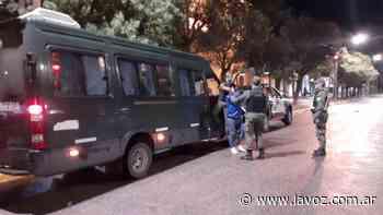 Detuvieron a un concejal de Villa del Totoral por violar la cuarentena - La Voz del Interior