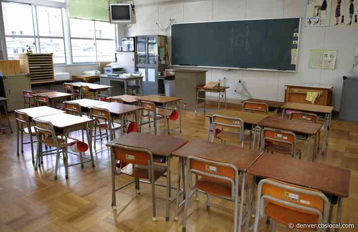 Poudre School District Will Not Reopen This School Year