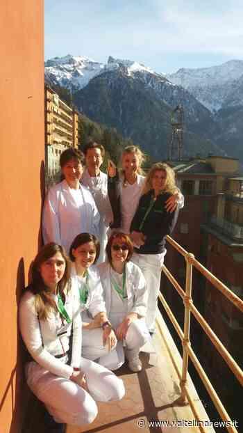 """L'invito delle fisioterapiste della riabilitazione ortopedica """"Facciamo movimento insieme"""" - Valtellina News"""