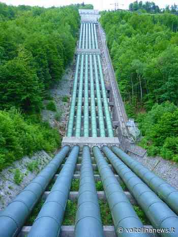 Idroelettrico l'autonomia per dighe e concessioni ora è legge - Valtellina News