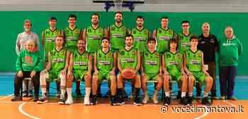 """Basket C Silver - Gabrielli: """"Il Quistello poteva essere una sorpresa"""" - La Voce di Mantova"""