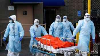 Coronavirus cases top 1 million with 50,000 deaths: Live updates - Al Jazeera English