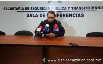 Policías del atentado en Guadalupe Victoria están fuera de peligro - El Sol de Mazatlán