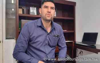 Controlarán presencia de personas en la plaza de armas en Guadalupe Victoria - El Sol de Durango